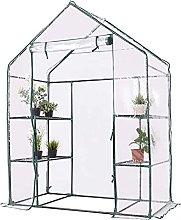 Greenhouse Accessories Plastic Greenhouse Plastic