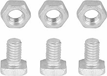 Greenhouse Nuts, Tool Greenhouse Nut Good Way with