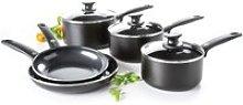 GreenPan Cambridge 5 Piece Cookware Set