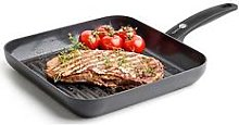 Greenpan Cambridge Square Grill Pan