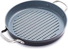 GreenPan, Valencia Pro Ceramic Non-Stick Grill Pan