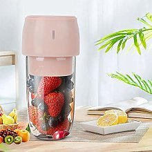Greensen 350Ml Portable Glass Smoothie Maker