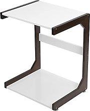 Greensen Side table, laptop table, laptop desk,