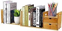 Greensen Table Shelf Desk Organiser Adjustable