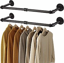 Greenstell Foldable Garment Rack, Industrial