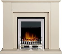 Greenwich Fireplace in Stone Effect with Blenheim