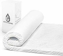 GREHOME 3 Inch / 7.5cm Memory Foam Mattress