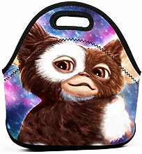 Gremlins - Gizmo Insulated Lunch Bag Tote Picnic