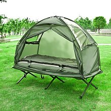 Grenelle 2 Person Tent with Carry Bag Sol 72
