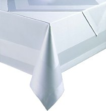 Grevotex Damask Napkin/Table Topper/Table Cloth