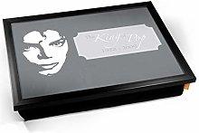 Grey Michael Jackson King of Pop Legend Icon