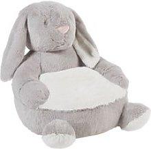 Grey Rabbit Children's Armchair