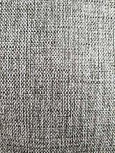 Grey Textured Upholstery Sofa Bed Caravan Curtain