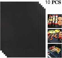 Grill barbecue mat, cooking mats for grill 400 *