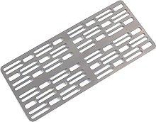 Grill Barbecue Net Heat-Resistant Titanium