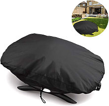 Grill cover for Q100 / Q1000 series, grill cover