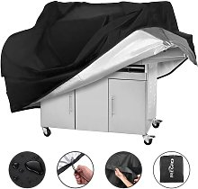 Grill cover, grill cover, gas grill protective