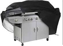 Grill cover with dust furniture outdoor tank BBQ