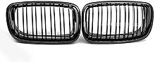 Grill Front Kidney Double Line Grille ,for BMW