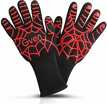 Grill Gloves Heat Resistant 1472°F Extreme High