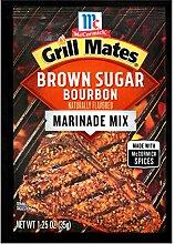 Grill Mates Brown Sugar Bourbon Marinade Mix