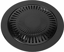 Grill Pan, Korean BBQ Grill Indoor Non-Stick
