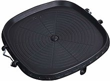 Grill Pan Korean-Style Square Griddle Pan Tray