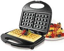 Grill Sandwich Maker 750W 3 in 1 Waffle