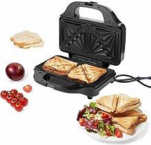 Grill Sandwich Maker , 900W 3in 1 Multifunction