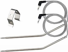 Grilling BBQ Meat Grill Cooking Thermometer