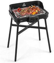 Grillkern Electric Grill 1900 + 800W Double