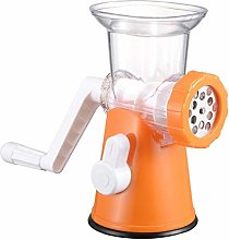 Grinder Mincer Portable Manual Meat Grinder