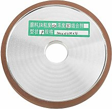 Grinding Tool, Grinding Wheel Resin with 1 X