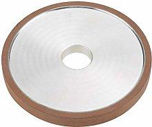 Grinding Wheel, Grinding Tool Resin for Alloys