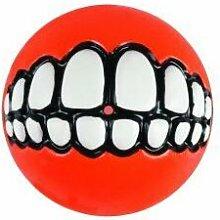 Grinz Ball Orange lge - 653974 - Rogz