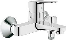 Grohe 23334 BauEdge Single Lever Mono Bath Shower