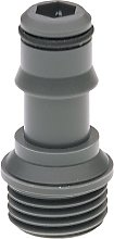 Grohe 28637XX0 Coupling Gray