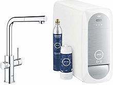 GROHE 31539000 Blue Home EHM SPT Automatically