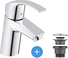 Grohe (32154002-CLICCLAC)