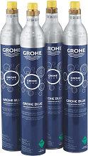GROHE Blue Starter kit 425 g CO2 bottles (4 pieces)