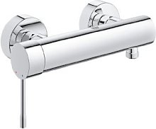 Grohe Essence one-hand shower mixer DN 15, wall