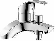 Grohe Eurosmart Deck Mounted Bath Shower Mixer