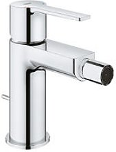 Grohe - Large linear one-hand bidet mixer, with