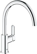 Grohe Lever sink mixer, chrome