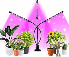 Grow Light for Indoor Plants 60 LEDs 9 Dimmable