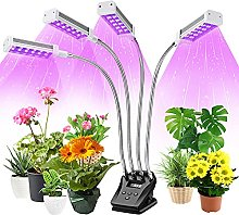 Grow Light, Full Spectrum Plant Light for Indoor