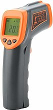 Growcolor L-aser Digital Infrared Thermometer