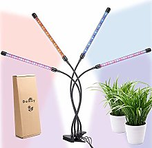 Growing Lamp for Indoor Plants and Hydroponics, 4