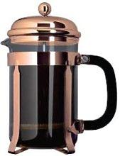 Grunwerg - Copper Finish Cafe Ole 1 Litre Coffee