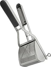 Grunwerg PT-6272 Ricer Stainless Steel Masher